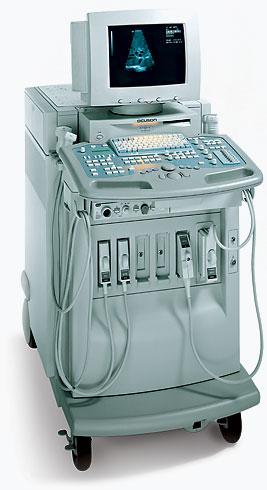Siemens Aspen Acuson