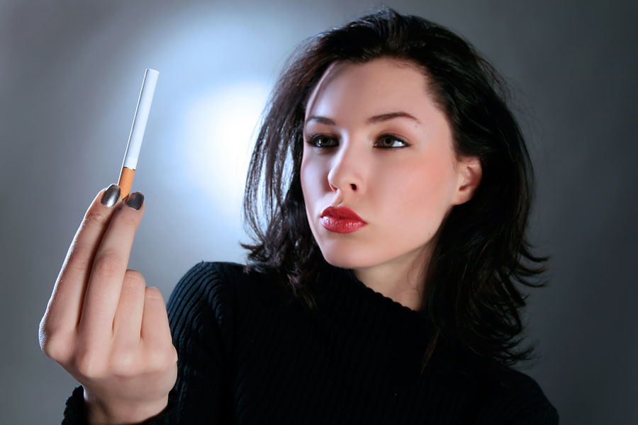 Good News for Heavy Smokers