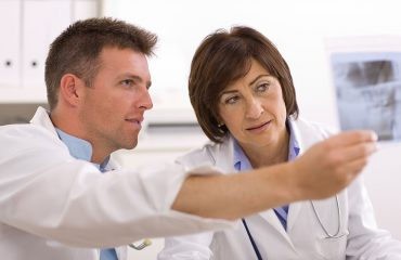 Communicating with Radiologists