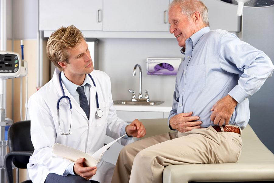 MRI Can Help Reduce Problems for Hip Replacement Patients